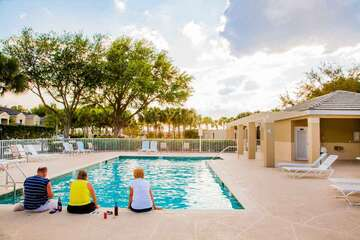 Summerwind Community Pool
