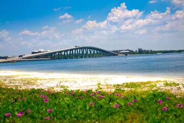 Sanibel Bridge