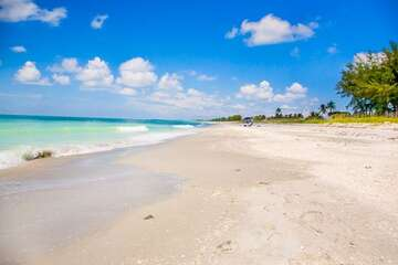 Captiva beaches are unsurpassed!