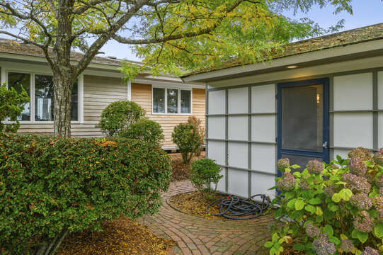 Guest House with en-suite bath -66 Rush Drive Chatham Cape Cod New England Vacation Rentals