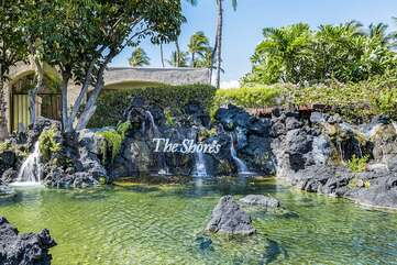 Welcome to The Shores at Waikoloa