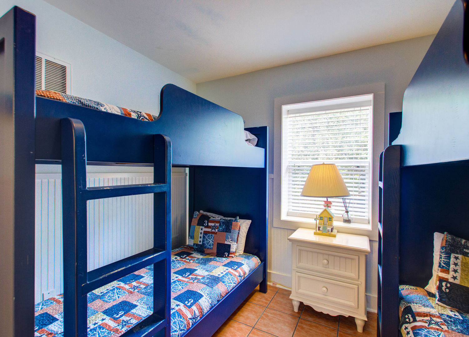 Perfect room for the kids!