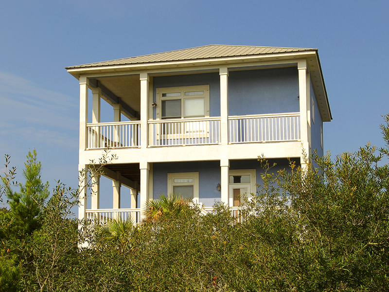Escape to the Vacation Home in Gulf Shores Today.