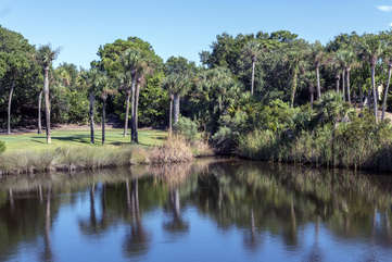 Phenomenal views and updates throughout make this the perfect Seabrook Island vacation spot