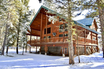PINE MT. LODGE
