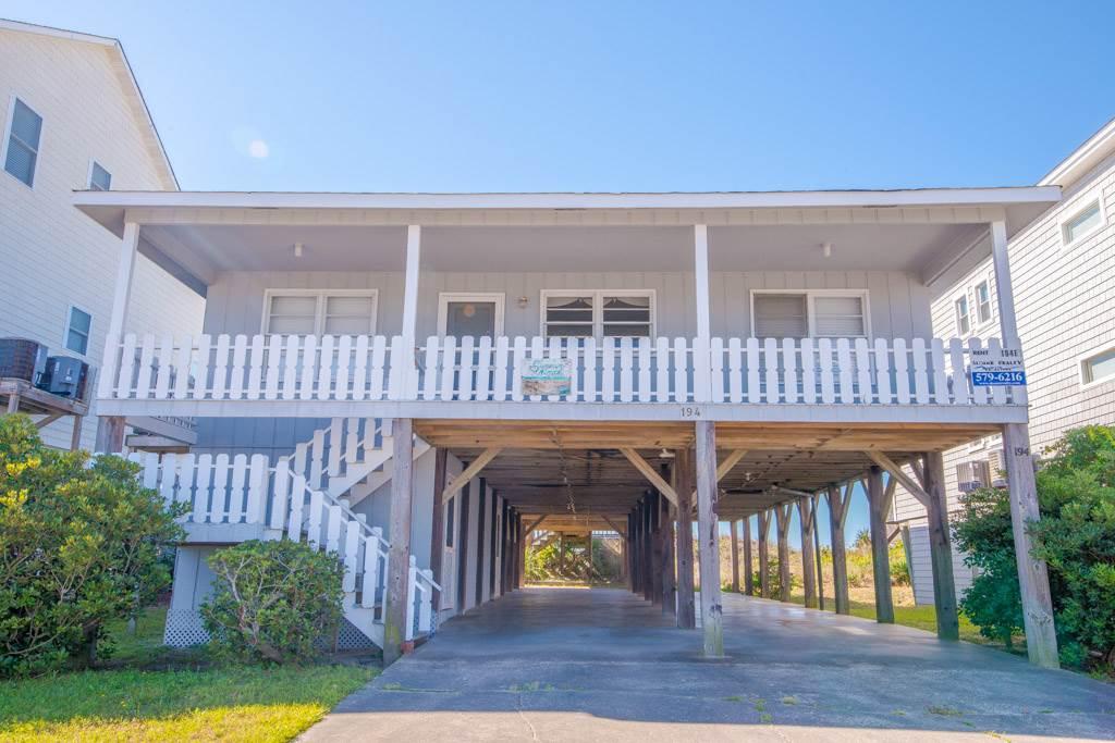 194E1 - Oceanfront House