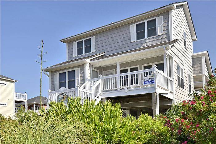 353E1 - Ocean View House