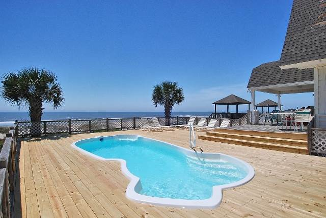 65W1 - Oceanfront House