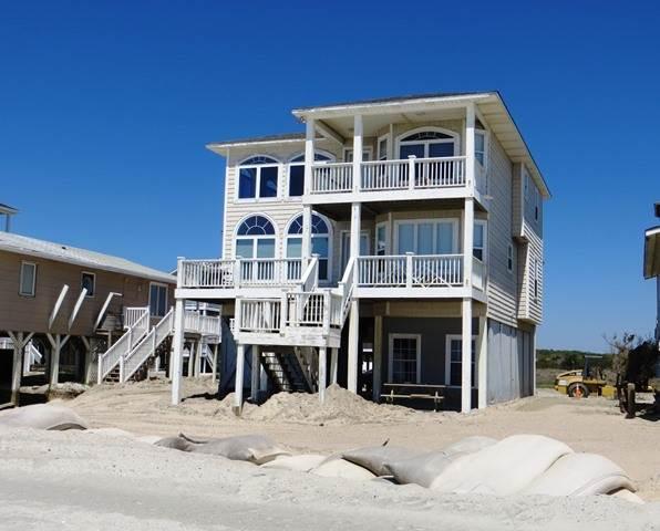 468E3-Oceanfront House