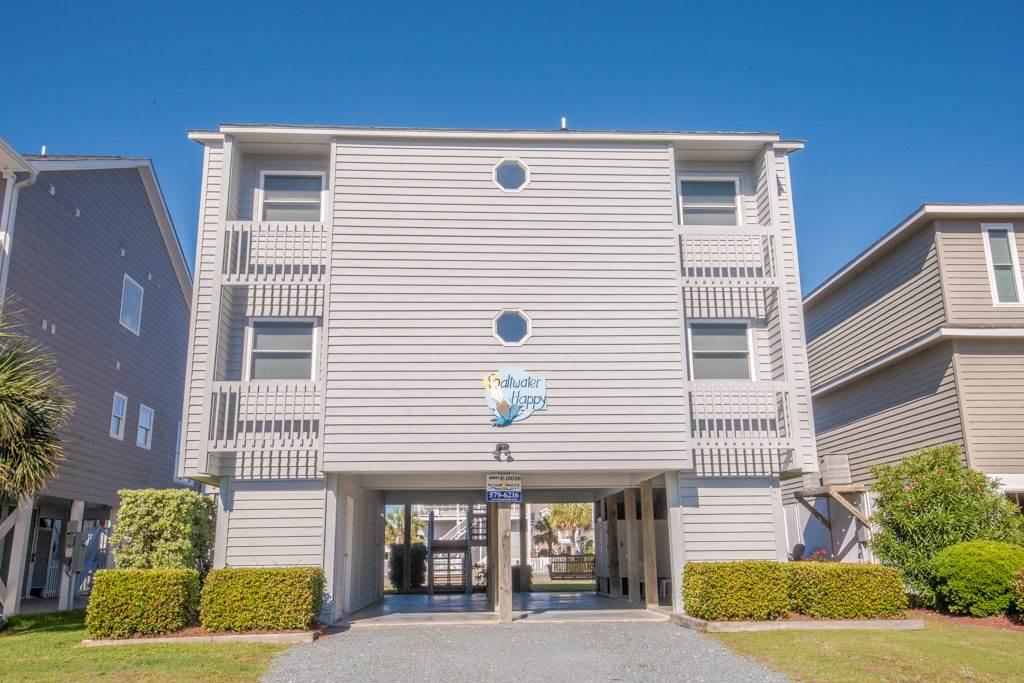 41UNI - Canal House