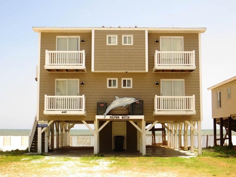 446E2 - Oceanfront House