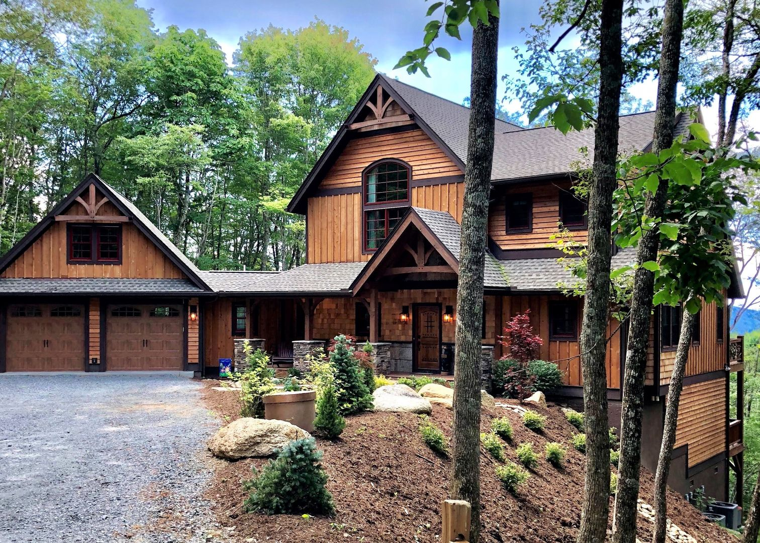 Property Info High Country Vacation Homes Boone Nc Vacation Rentals