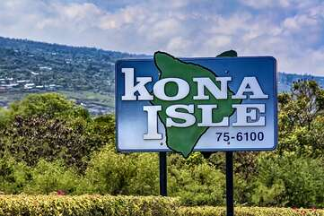 Welcome to Kona Isle E4!