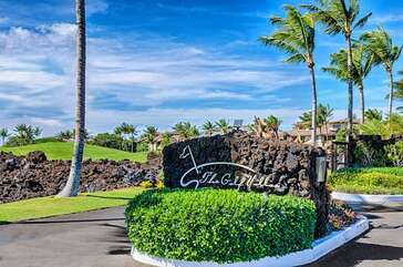 Welcome to Golf Villas at Mauna Lani