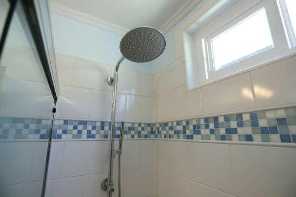 Luxury Shower Head