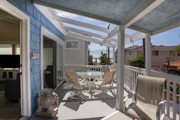 Welcome to our Mission Beach Condo Rental, BRIGHTON721!