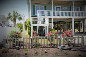 105WJ - COTTAGE BY THE SEA | Photo