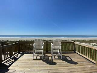 597WD - BEACHFRONT BLISS DOWN | Photo