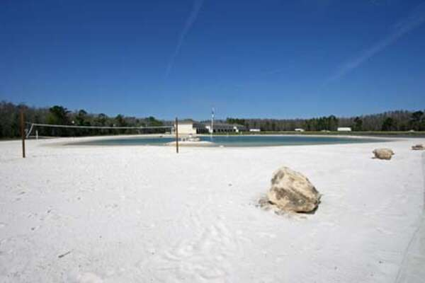 On-site facilities:- Lagoon and volleyball court
