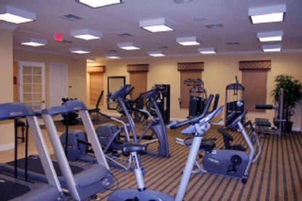On-site facilities:- Fitness centre