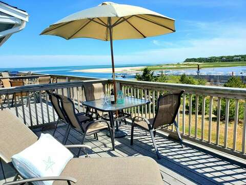 Beach Bliss is calling you! 18 Starfish Lane Chatham Cape Cod - New England Vacation Rentals