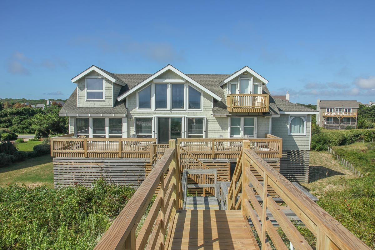 Outer Banks Vacation Rentals - 0682 - MACDONALD