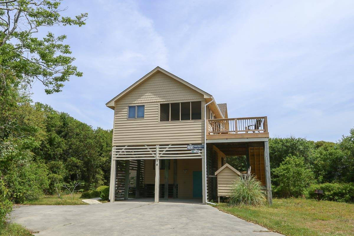 Outer Banks Vacation Rentals - 1029 - OBX  HIDEAWAY