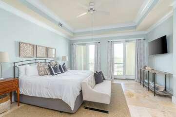 Master Bedroom 2 - ensuite