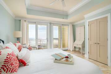 Master Bedroom 1 -with ensuite