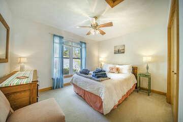 Main Level Bedroom , 2