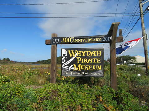 Head down Rt 28 just a short drive to Visit the Whydah Museum! Directly in front is Captain Parkers Pub - Known for their awesome Clam Chowder!  Yarmouth Cape Cod New England Vacation Rentals