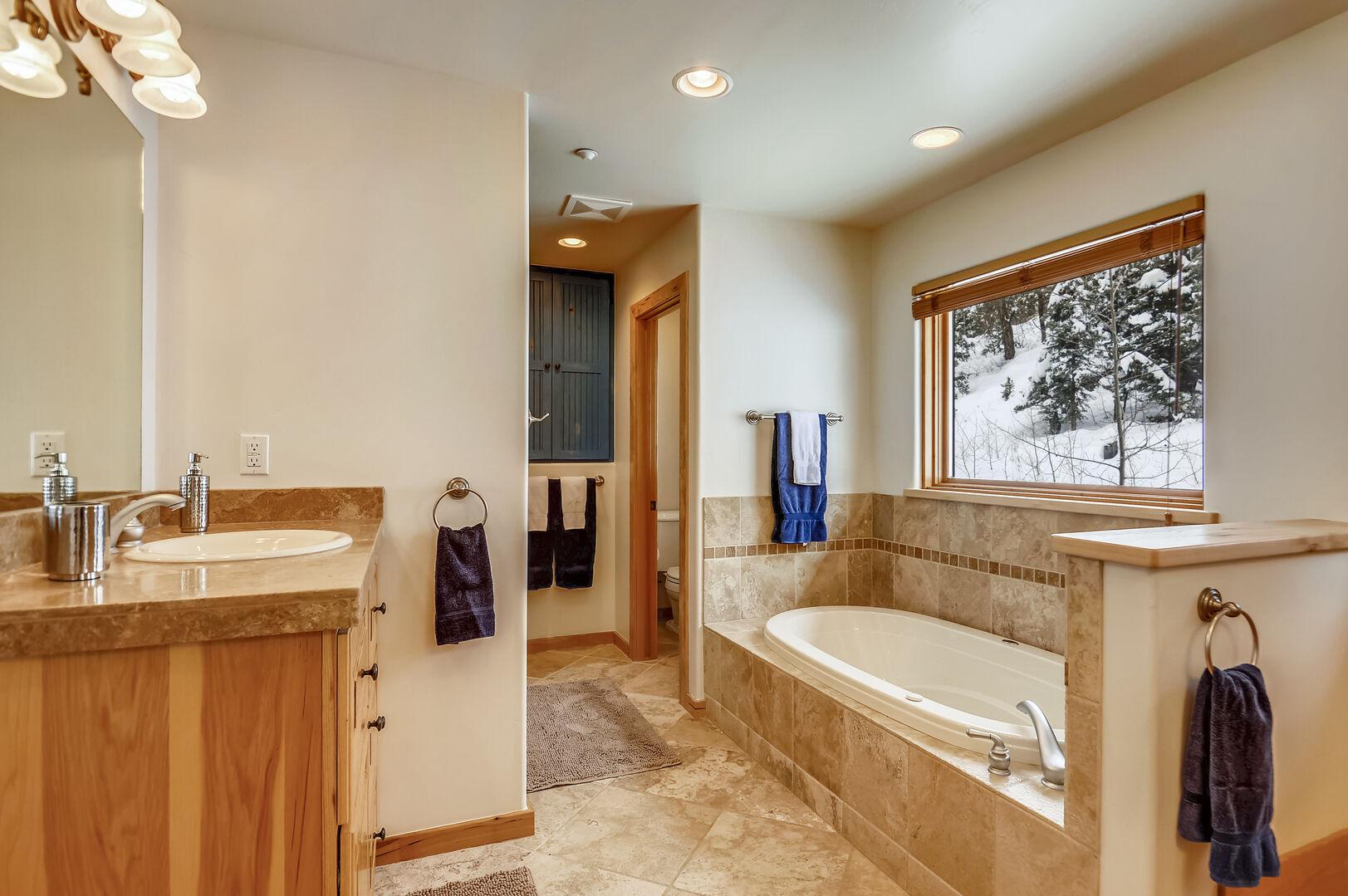 Master Bathroom - another view 2