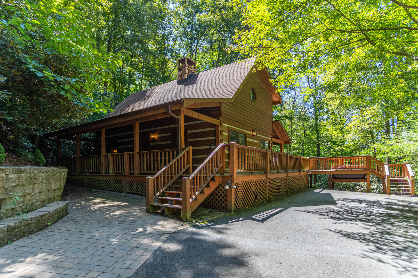 Property Info - The Best Boone NC Cabin Rentals and Blowing Rock NC Cabin  Rentals