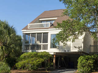 Have a wonderful time at 721 Spinnaker Beach House!