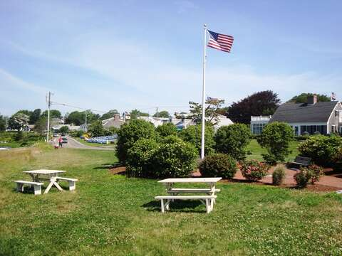 Pack a picnic and enjoy Oyster Pond - Chatham Cape Cod - New England Vacation Rentals