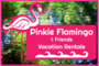 Professionally Managed By Pinkie Flamingo & Friends