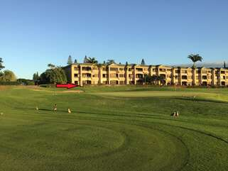 Waikoloa Fairways