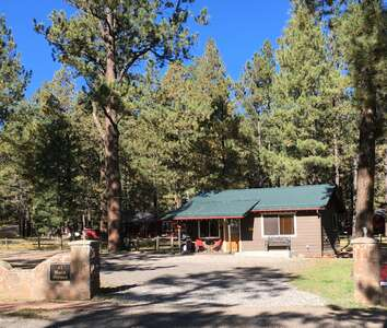 Located in the heart of Greer Az