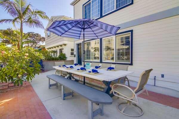 Welcome to our San Diego Condo Rental, BRIGHTON829!