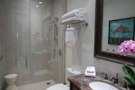 Bathroom #3 - shared with bedroom 3 and den