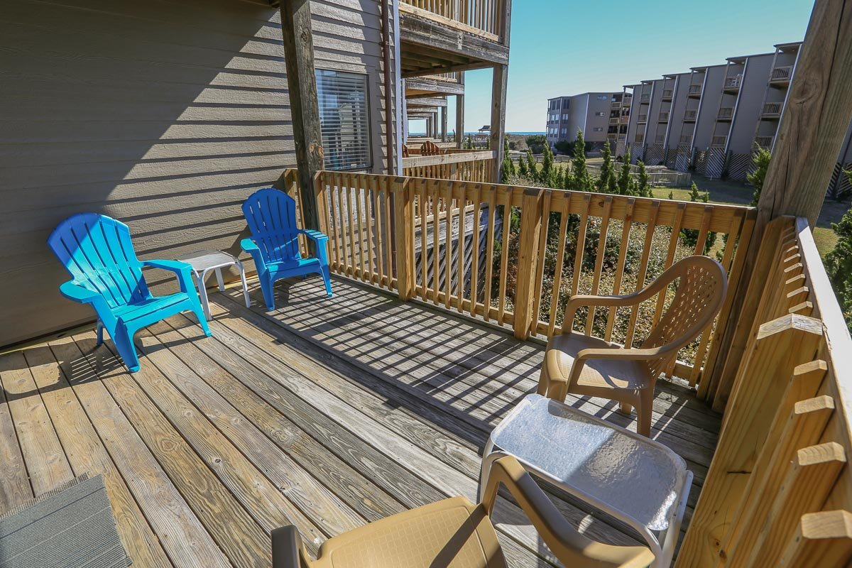 Outer Banks Vacation Rentals - 1187 - COMFORTABLY NUMB