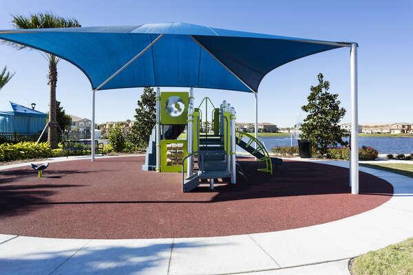 Windsor at Westside Resort playground