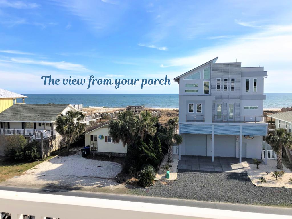 251E1 - Ocean View Home