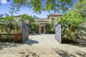 Welcome to your own exclusive gated resort
