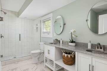 1st Master Bathroom