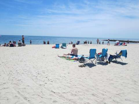 Red River Beach is approx 3 miles from the house- Harwich- Cape Cod New England Vacation Rentals