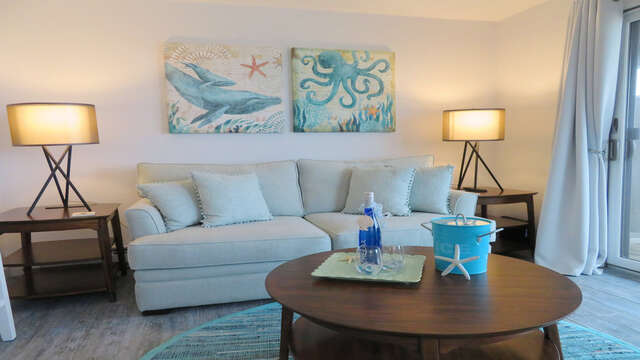 Kick back and relax!  945 Commercial St Provincetown Cape Cod New England Vacation Rentals