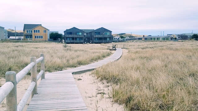 Welcome to Sanctuary East!  945 Commercial St Provincetown Cape Cod New England Vacation Rentals