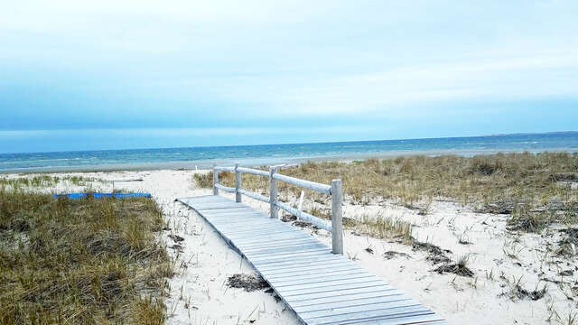 Welcome to Sanctuary East! your Boardwalk to heaven -945 Commercial St Provincetown Cape Cod New England Vacation Rentals