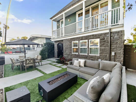 Single Family Luxury Home